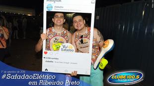 Foto Fotos da galera no #SafadãoElétrico 421