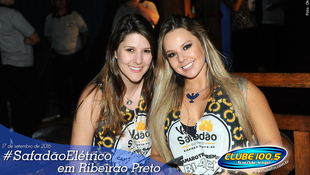 Foto Fotos da galera no #SafadãoElétrico 426