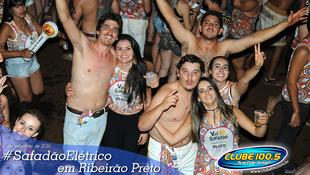Foto Fotos da galera no #SafadãoElétrico 433