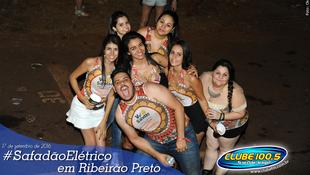 Foto Fotos da galera no #SafadãoElétrico 442