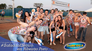 Foto Fotos da galera no #SafadãoElétrico 504