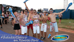 Foto Fotos da galera no #SafadãoElétrico 510