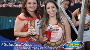 Foto Fotos da galera no #SafadãoElétrico 540
