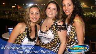 Foto Fotos da galera no #SafadãoElétrico 580