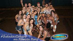 Foto Fotos da galera no #SafadãoElétrico 606
