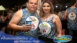 Foto Fotos da galera no #SafadãoElétrico 654