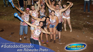 Foto Fotos da galera no #SafadãoElétrico 690