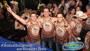 Foto Fotos da galera no #SafadãoElétrico 695