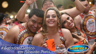 Foto Fotos da galera no #SafadãoElétrico 725
