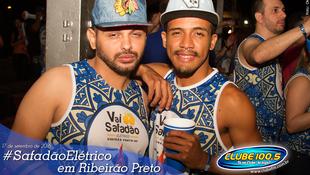 Foto Fotos da galera no #SafadãoElétrico 791