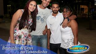 Foto Bruninho & Davi na Fazendinha 10