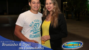 Foto Bruninho & Davi na Fazendinha 12