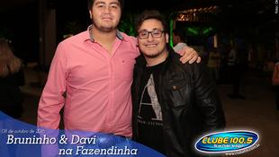 Foto Bruninho & Davi na Fazendinha 13