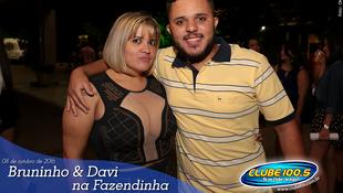 Foto Bruninho & Davi na Fazendinha 20