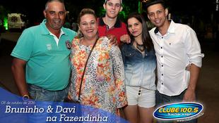 Foto Bruninho & Davi na Fazendinha 21