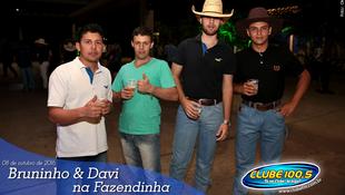Foto Bruninho & Davi na Fazendinha 24