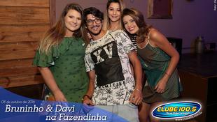 Foto Bruninho & Davi na Fazendinha 28