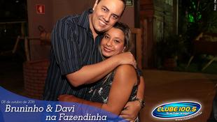 Foto Bruninho & Davi na Fazendinha 39