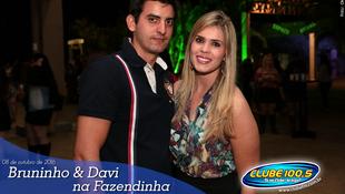 Foto Bruninho & Davi na Fazendinha 46
