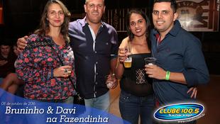 Foto Bruninho & Davi na Fazendinha 52