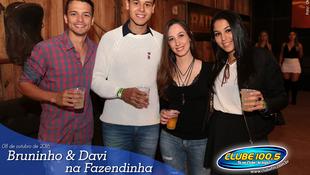 Foto Bruninho & Davi na Fazendinha 55