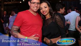 Foto Bruninho & Davi na Fazendinha 59
