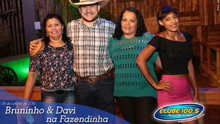 Foto Bruninho & Davi na Fazendinha 64