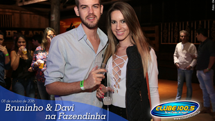 Foto Bruninho & Davi na Fazendinha 76
