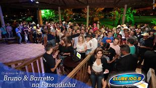 Foto Farra, Pinga e Foguete - A Festa com Bruno & Barretto 1