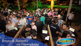 Foto Farra, Pinga e Foguete - A Festa com Bruno & Barretto 2