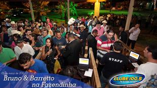 Foto Farra, Pinga e Foguete - A Festa com Bruno & Barretto 4