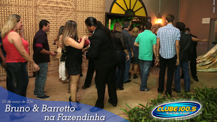 Foto Farra, Pinga e Foguete - A Festa com Bruno & Barretto 11