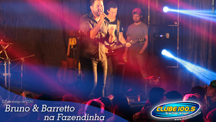 Foto Farra, Pinga e Foguete - A Festa com Bruno & Barretto 22