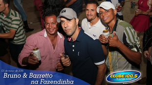 Foto Farra, Pinga e Foguete - A Festa com Bruno & Barretto 45
