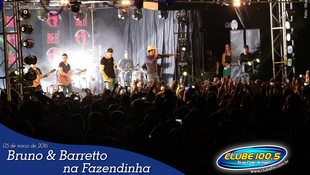 Foto Farra, Pinga e Foguete - A Festa com Bruno & Barretto 54