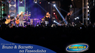 Foto Farra, Pinga e Foguete - A Festa com Bruno & Barretto 58
