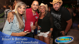 Foto Farra, Pinga e Foguete - A Festa com Bruno & Barretto 107