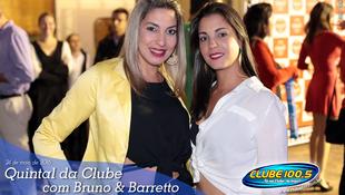 Foto Quintal da Clube com Bruno & Barretto 23