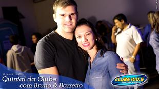 Foto Quintal da Clube com Bruno & Barretto 25
