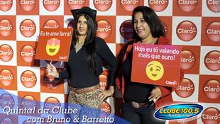Foto Quintal da Clube com Bruno & Barretto 29