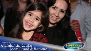 Foto Quintal da Clube com Bruno & Barretto 38