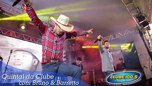 Foto Quintal da Clube com Bruno & Barretto 72