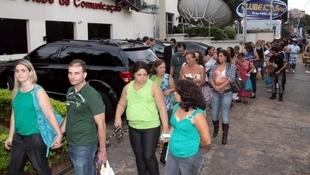 Foto Quintal da Clube com Leonardo 1