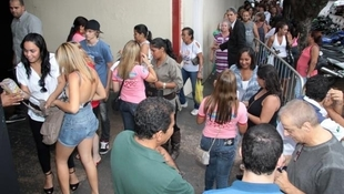 Foto Quintal da Clube com Leonardo 10