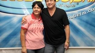 Foto Quintal da Clube com Leonardo 20