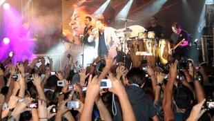Foto Quintal da Clube com Leonardo 32