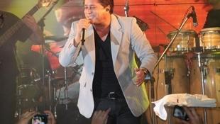 Foto Quintal da Clube com Leonardo 41