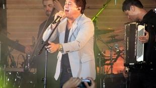 Foto Quintal da Clube com Leonardo 47