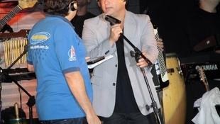 Foto Quintal da Clube com Leonardo 61