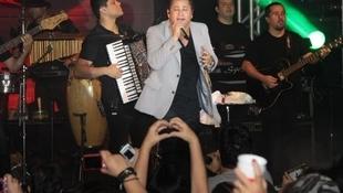 Foto Quintal da Clube com Leonardo 62